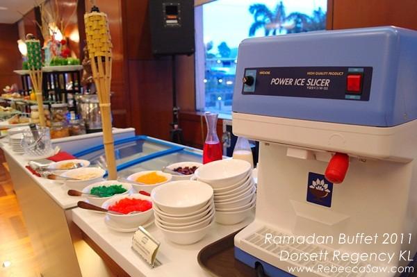 Dorsett Regency KL - Ramadan buffet-53