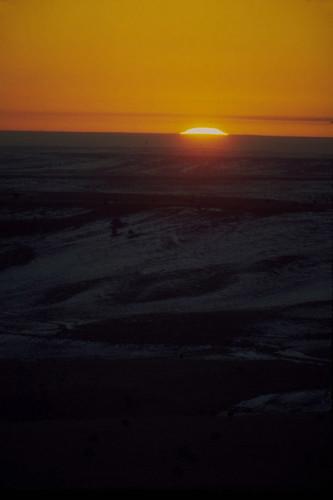 Photo - Prairie Sunrise