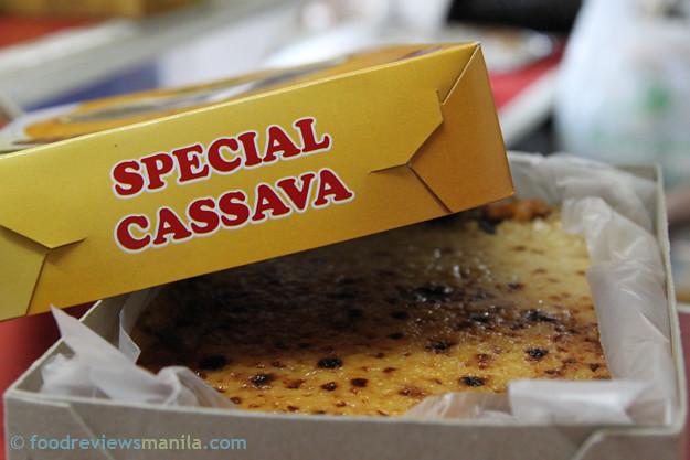 Susie's Cuisine Special Cassava