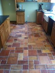 Robinson Flooring Inc. - Stone Tile