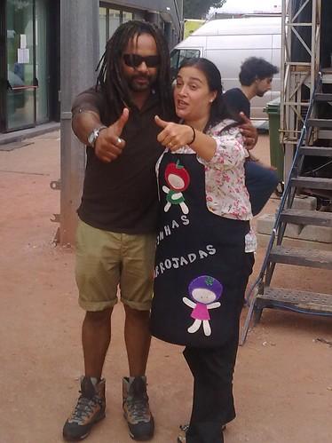 Eu & Olavo Bilac by ♥Linhas Arrojadas Atelier de costura♥Sonyaxana