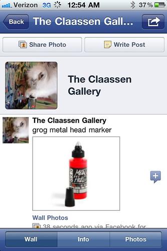 facebook app 11