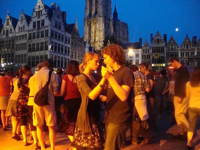 Antwerpen 11 juli 2011 - 29