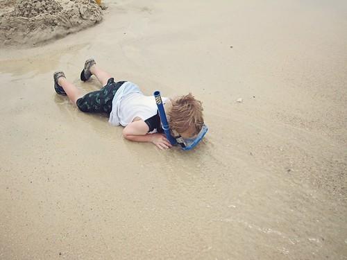 Beach time Okuma2
