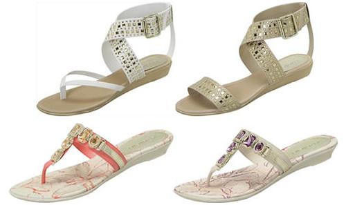 calçados azaléia 2012
