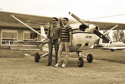 Co-passengers