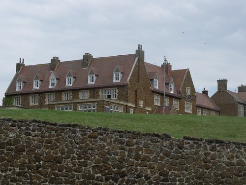 The Golden Lion Hotel - Hunstanton