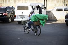 Sao Paolo Cargo Bike