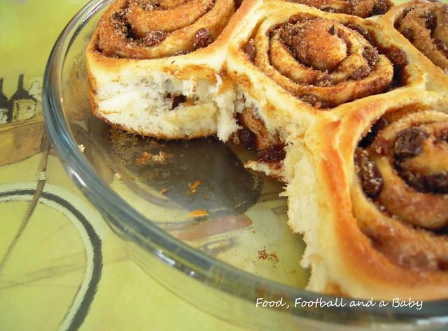 Cinnamon Buns 5.1