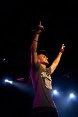 _MG_4309 (Mr. Adriian) Tags: concert mexicocity df live musica tres hiphop rap rocca directo coronas pno trescoronas vivecuervosalon