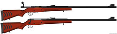 M53 Bolt Action Rifle