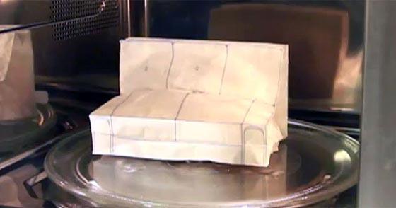 semana del sofá