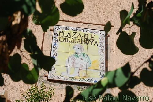 Plaza de Cagalahoya