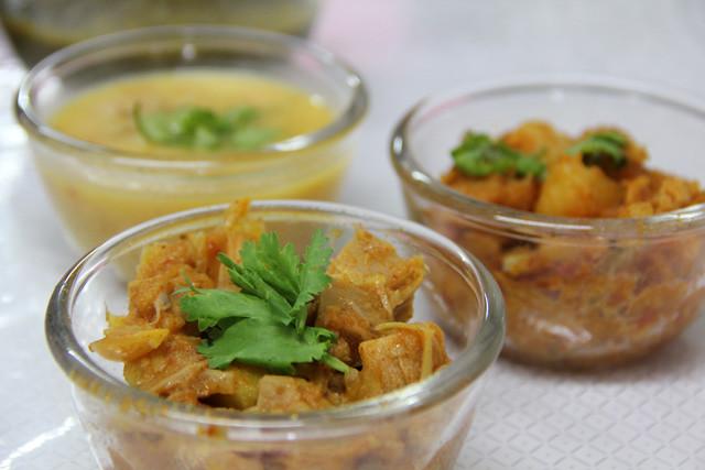 Thali Khana - Vegetarian Thali