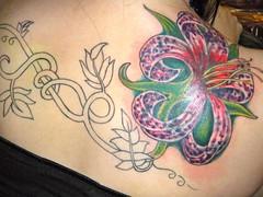 DSCN0803 (LauraBeeBennett) Tags: tattoo tattoos tattooedwomen napavalleycalifornia winecountrytattoo flyingcolorstattoo napavalleytattoo