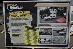 england museum design top 1988 citroen gear grand cx hampshire safari national motor van camper challenge beaulieu