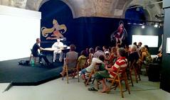 Come nasce una tavola a fumetti - Ancona (Associazione Mirada) Tags: andrea workshop fumetti disegno magia ragazzi rossetto winx laboratori sirianni laurascarpa elettrastamboulis pierdomenico huntik paolabartoli