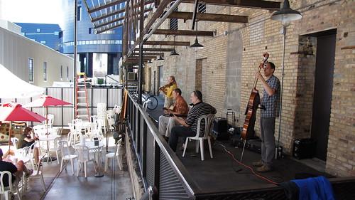 Mill City Farmers Market July 23, 2011