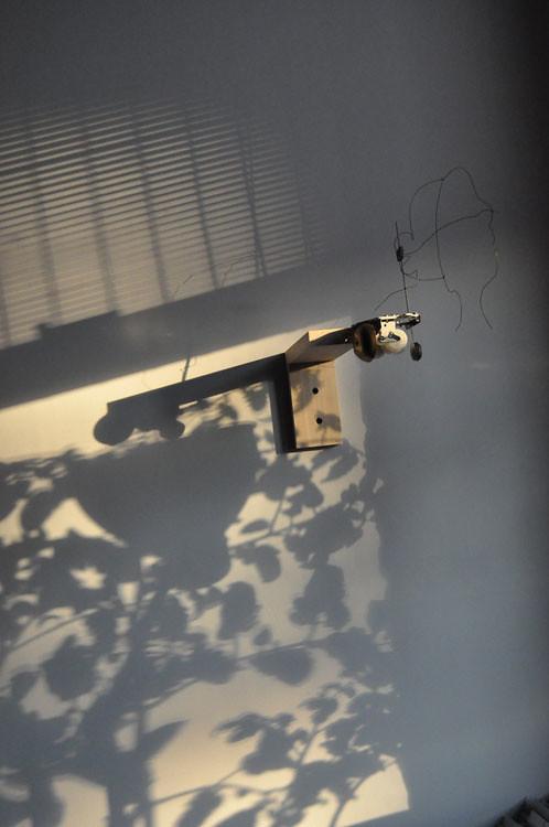 teresa's sculpture
