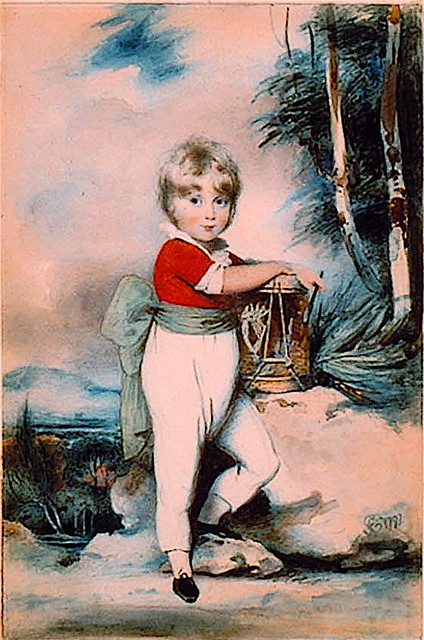 2 Portrait of a young boy with a drum.jpg
