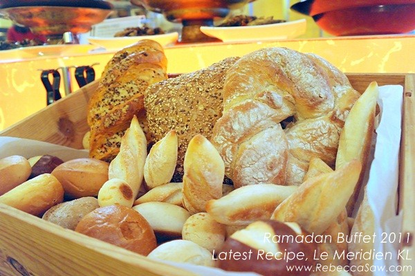 Ramadan Buffet - Latest Recipe, LE Meridien-16