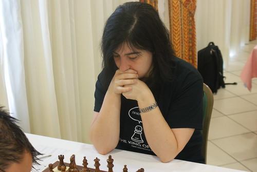 Patricia Llaneza (ESP)