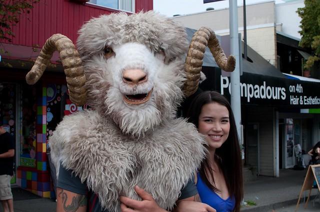 Ramataur of Icebreaker NZ in Kits