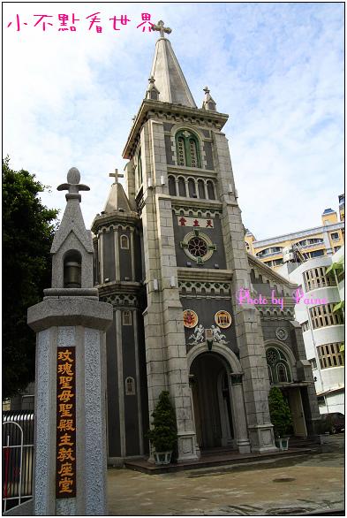腳踏車玫瑰聖母教堂 (4)h.jpg