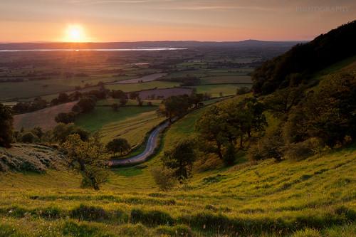 Coaley Peak by TCR4x4