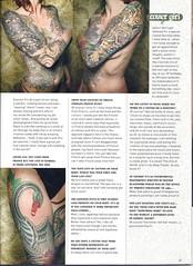 Tattoo Life 3