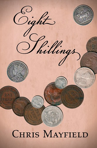 Eight Shillings