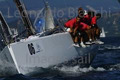 LeonardoBianchiImages Sail 4788 (Leonardo Bianchi) Tags: sport italia mare slovenia firenze vela acqua azzurro trieste golfo uomini regate
