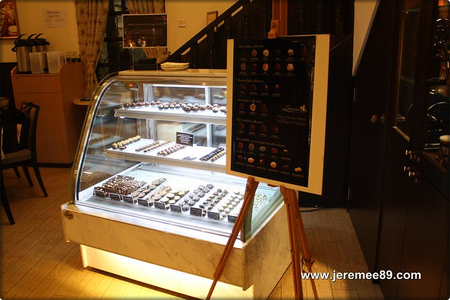 Levain Boulangerie & Patisserie @ Off Jalan Imbi, Kuala Lumpur - Environment (2)