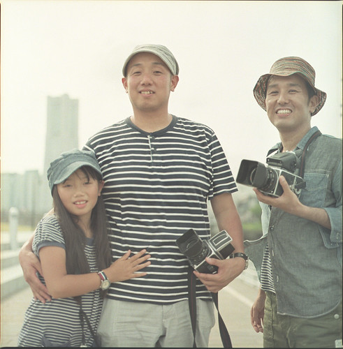 浜(Yokohama photo session)