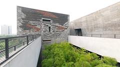 Ningbo Historical Museum (2) (evan.chakroff) Tags: china evan brick history museum architecture facade historic historical ningbo 2009 evanchakroff wangshu chakroff amateurarchitecturestudio ningbohistoricalmuseum evandagan