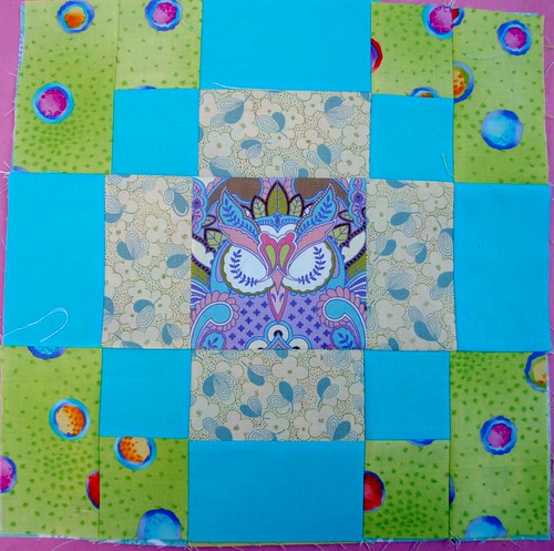 Pam's blocks for July BSPDU #1