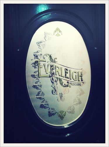 The Everleigh, Fitzroy