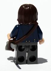 Norrington Back