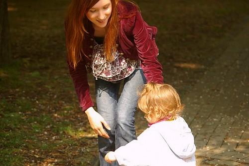 Mummy + mein Baby