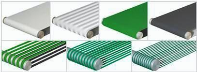 HabaFLOW Conveyor Belts