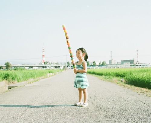 I scream♥ by Toyokazu