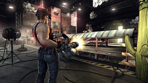Duke Nukem Forever DLC Makes Fun Of Team Fortress 2 and Call of Duty