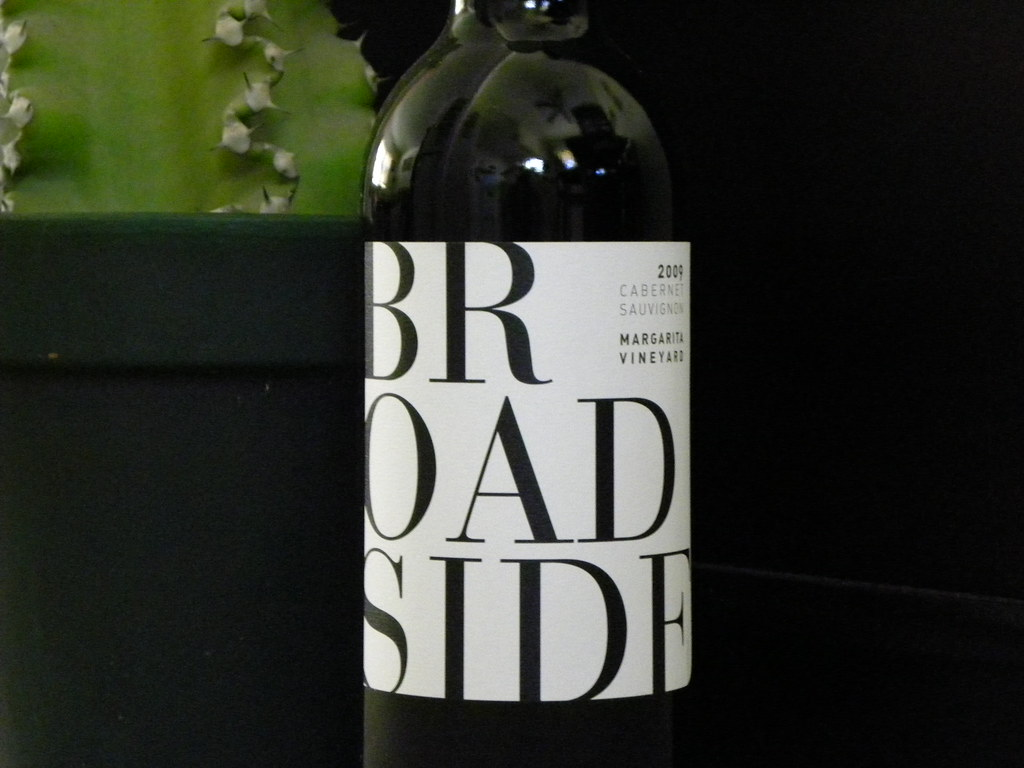 broadside2009cabsauv
