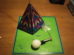 Support Pyramid