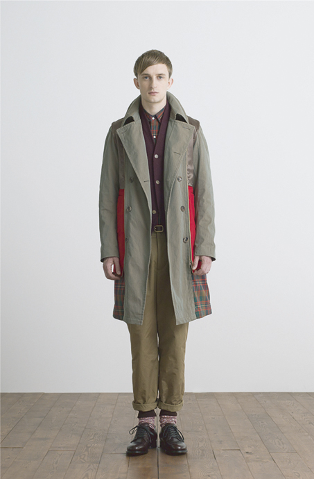 Marko Brozic0117_Scye AW11-12 Lookbook