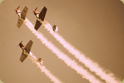 Airshow '11 by mylla7777