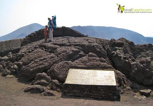 Masaya Volcano National Park Nicaragua Family Nature Adventure