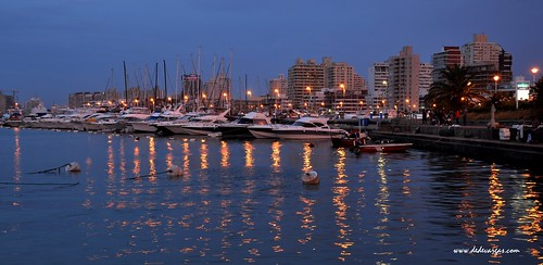 "Punta del Este | <a href=""http://www.flickr.com/photos/59207482@N07/5991663167"">View at Flickr</a>"