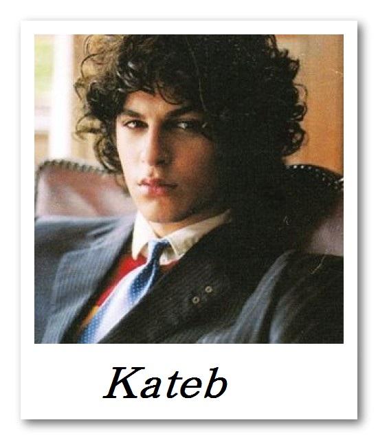 EXILES_Kateb