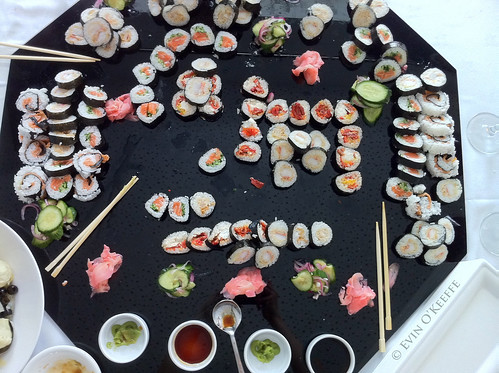 Sushi from Soho